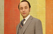Pete Campbell SCP