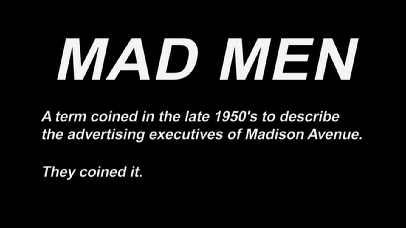 Smoke Gets in Your Eyes | Mad Men Wiki | FANDOM powered by Wikia