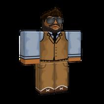 Hans New Clothing