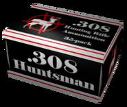 308 huntsman