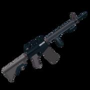 Stock rifle