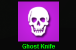 Ghostknife