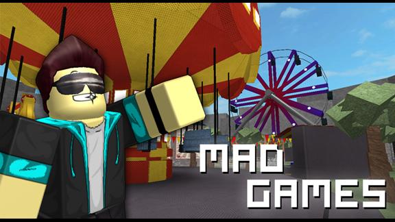 Mad Games Mad Studios Wiki Fandom Powered By Wikia