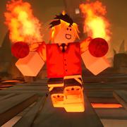 Blaze mpb