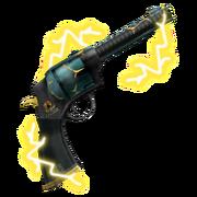 Zeus particles