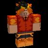 Blaze JR