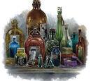 Edgar's Amazing Elixirs