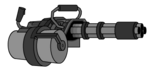 Minigun Nexus