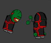 Zombie G04LM