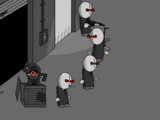 Incident: 001A