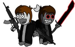 MadnessCrazy And Dark Madnesscrazy