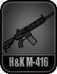 M416 icon