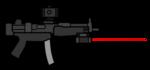 MP5 ROMP