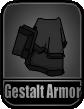 GestaltArmor