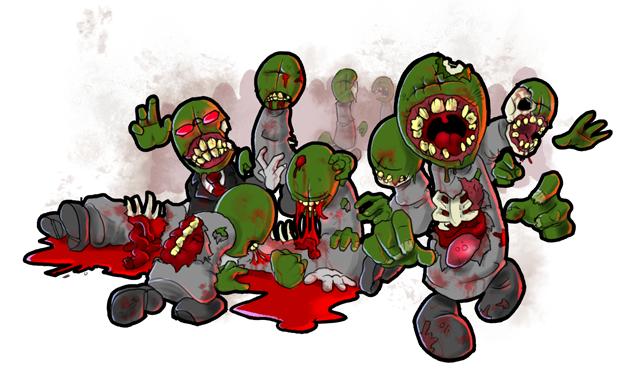 Zombie | Madness Combat Wiki | FANDOM powered by Wikia