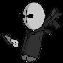 Agent modern