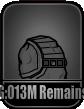 G03LMHelmRemains