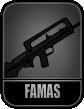 FAMAS icon
