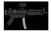 MP5-scope