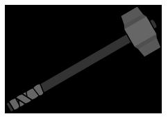 Sledgehammer MC8