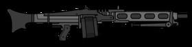 MG42 MC7.5