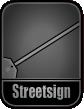Streetsign icon