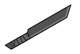 Machete MC10