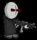 Dissenter agent