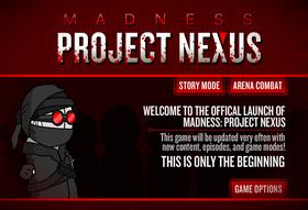 Madnessnexus