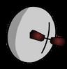 Severed Agent Head