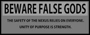 Nexus Poster15