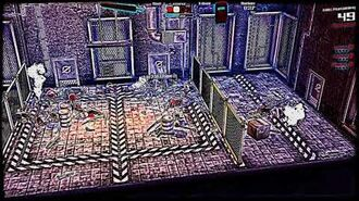 Madness Project Nexus 2 Arena The Murder Room 5 (Madness Difficulty) Hardest Arena Stage