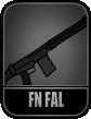 FAL icon