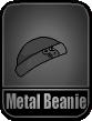 Metalbeanie