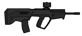 TAR-scope