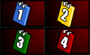 All Keycards
