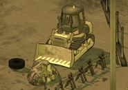 Mpn2bulldozer