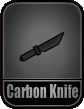 Carbonknife icon