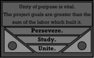 PerseverePoster