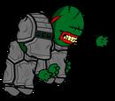 Зомби G03LM