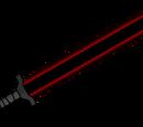 Auditor's sword