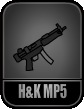 MP5 icon