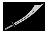 Scimitar MC3