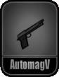 Automag icon
