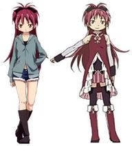 Kyoko Sakura Profile