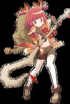 Akino Profile