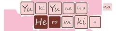 Yuki Yuna Wiki-wordmark
