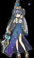 Yachiyo Profile