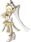 Momoko Profile