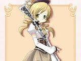 Lista de personajes de Madoka Magica